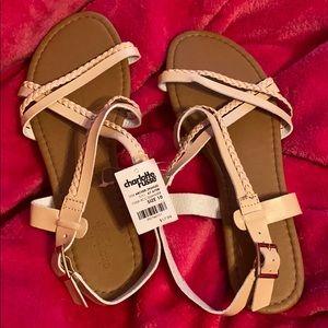 Gladiator sandal